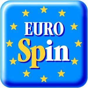 Eurospin logo | Požega | Supernova
