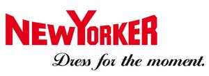 New Yorker logo | Požega | Supernova