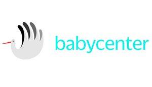 Baby Center logo | Požega | Supernova