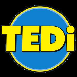 TEDi logo | Požega | Supernova