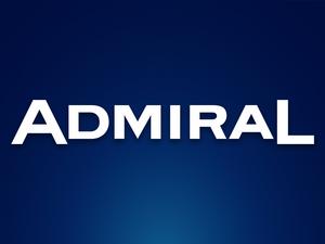 Admiral logo | Požega | Supernova