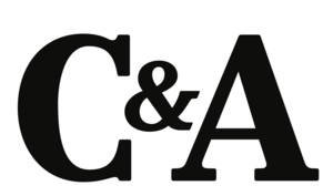 C&A logo | Požega | Supernova
