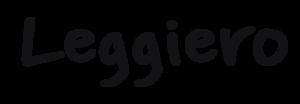 Leggiero Bar logo | Požega | Supernova