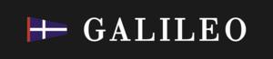 Galileo logo | Požega | Supernova